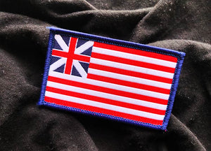 The Grand Union Flag