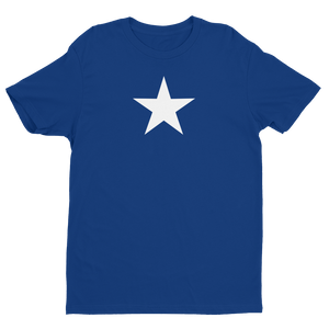 The Lone Star/The Bonnie Blue T-Shirt