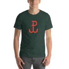 Polish Home Army Anchor (Kotwica) T-Shirt