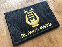 Sic Parvis Magna: Greatness From Small Beginnings