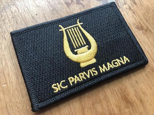 Sic Parvis Magna: Greatness From Small Beginnings (Discontinued)