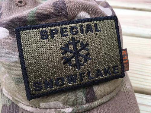 Special Snowflake (Clearance)