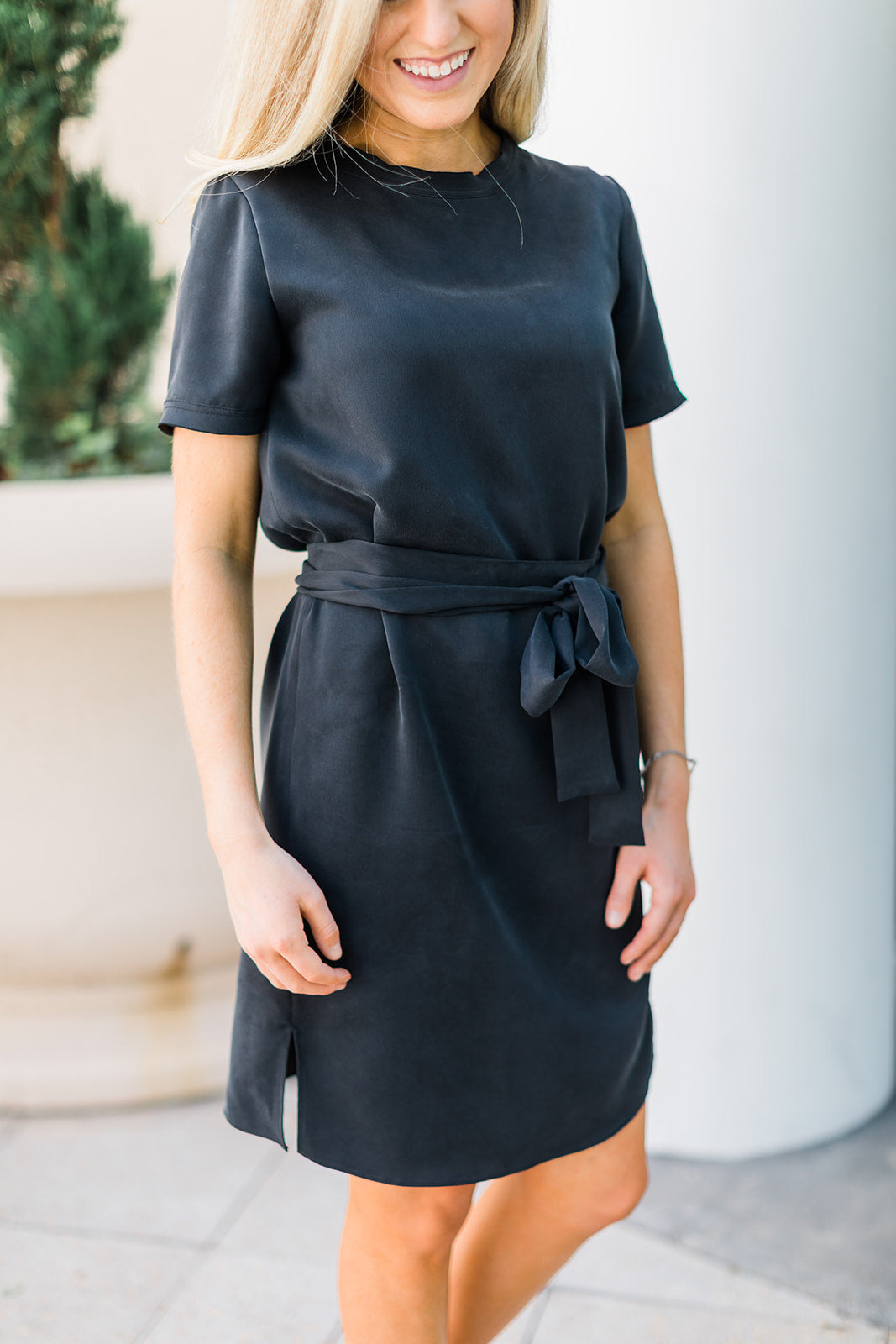 San-Franciscan Dress