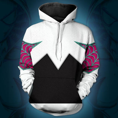 Marvel PS4 Spidey Unisex Hoodie - Spider Man
