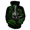 Black Panther - Superhero Black Panther Unisex 3d Hoodies