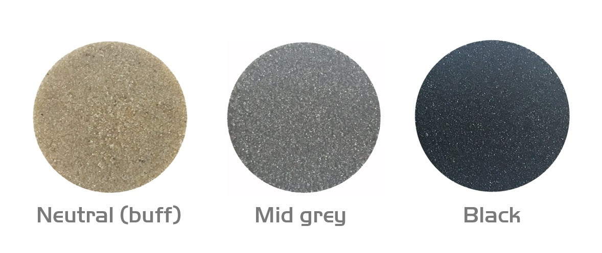 Pure Clean Rental Solutions - Nexus Projoint MAX Colour Swatch