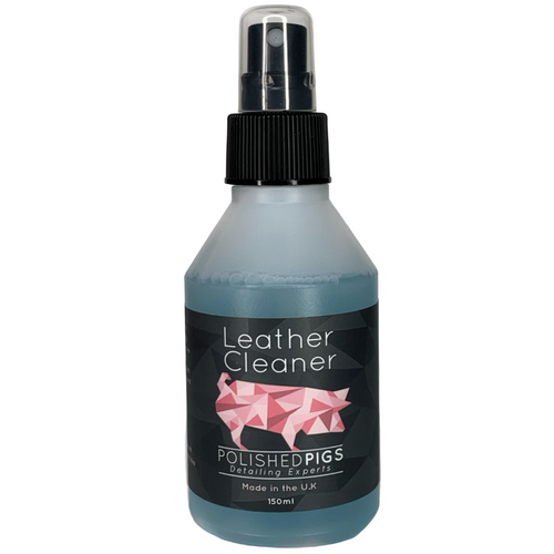 Polished Pigs Leather Cleaner