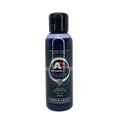 AutoBrite Direct Purple Velvet - Shampoo