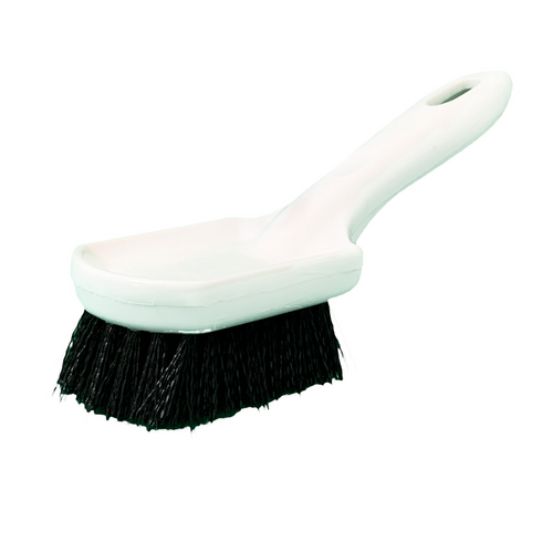 Hard Bristle Tyre Brush