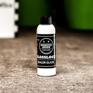 Monster Shine GlossLock Sealer Glaze 100ml