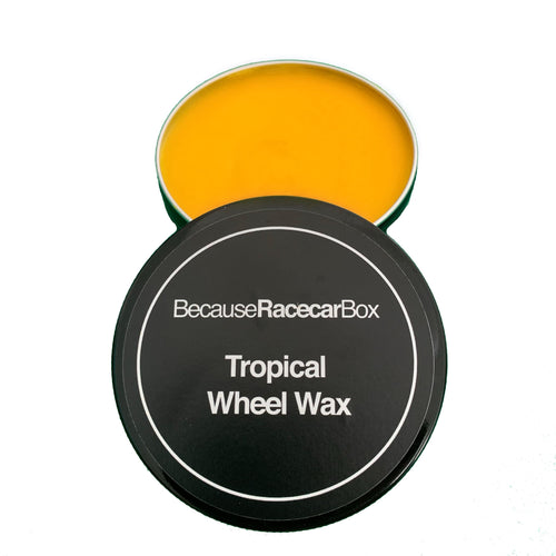 Tropical Wheel Wax 100ml