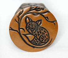 Geometric Fox Ring Treasure Box - Treasure/Jewelry Boxes - [variant_title] - [option1] - [option2] - [option3] - Uprise Jewelry