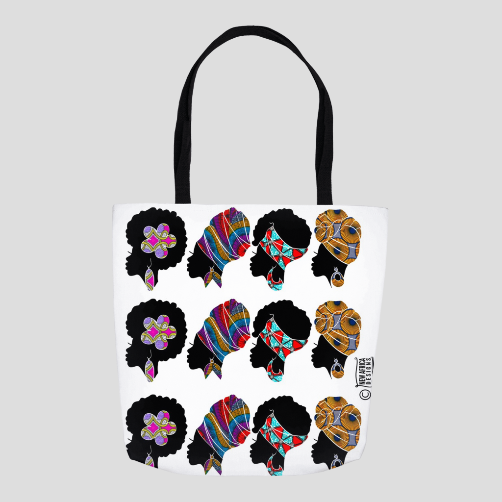 The SISTARS Original Tote bag