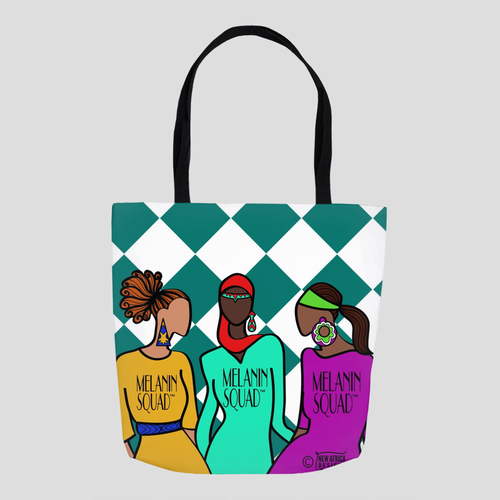 The SISTERHOOD Tote bag
