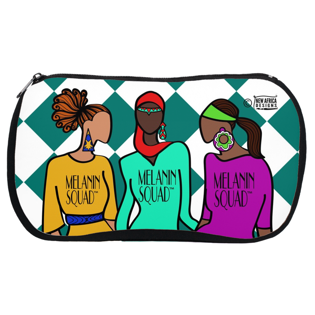 The SISTERHOOD Cosmetic Bag