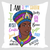 Crown N Glory Affirmation PIllow