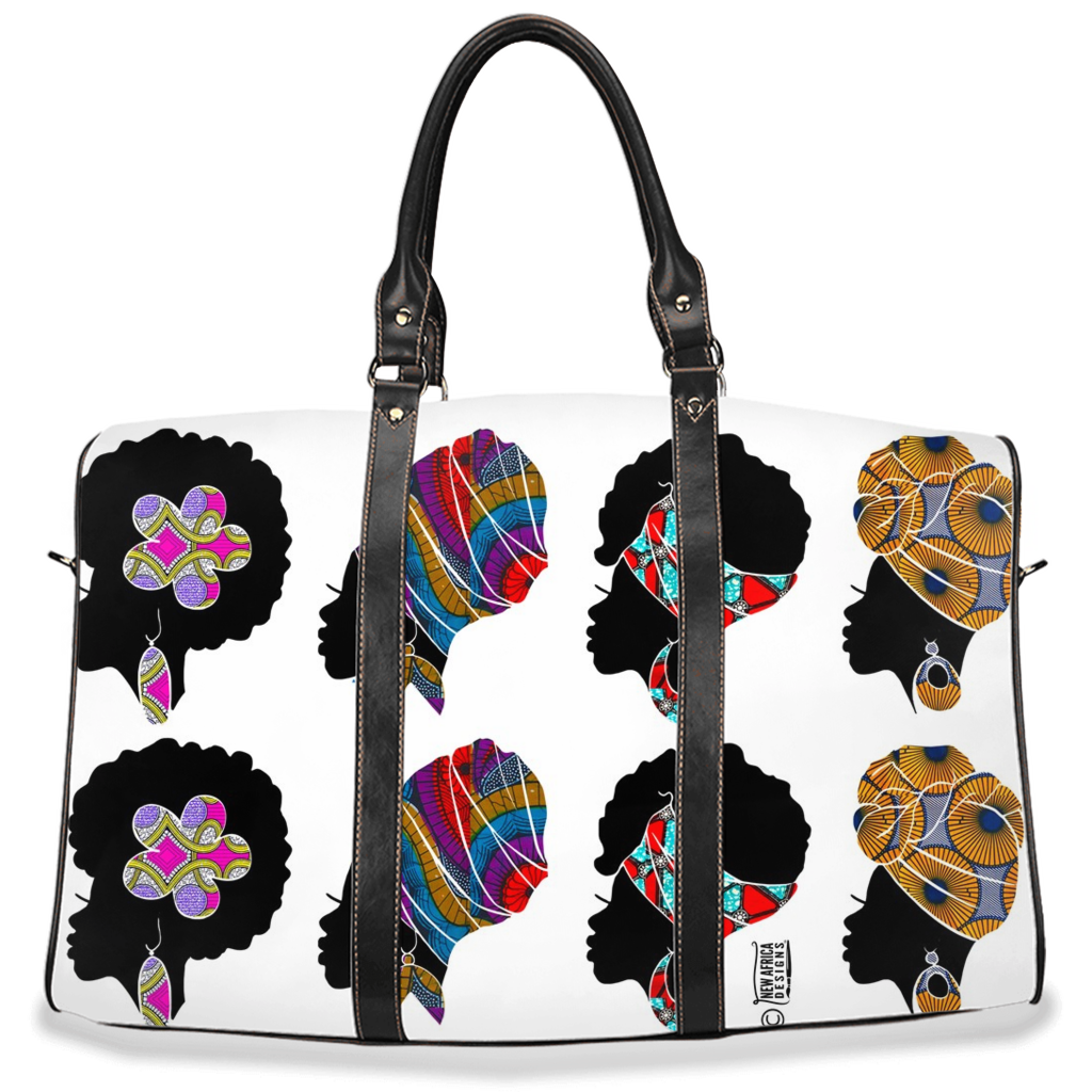 The SISTARS Travel Bag