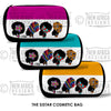 The SISTARS Personalized Cosmetic Bag