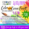 Color Your Crown Event