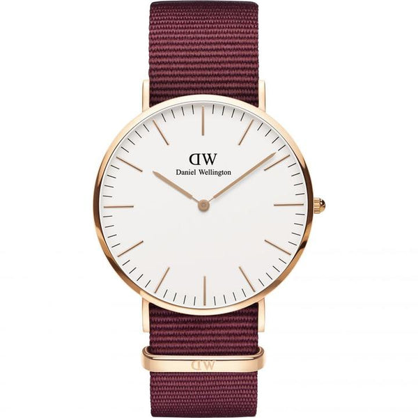 Daniel Wellington Classic Roselyn Men's Watch
