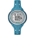 Timex Ironman Sleek TW5K90600 50 Lap Mid Size Watch Blue Turquoise