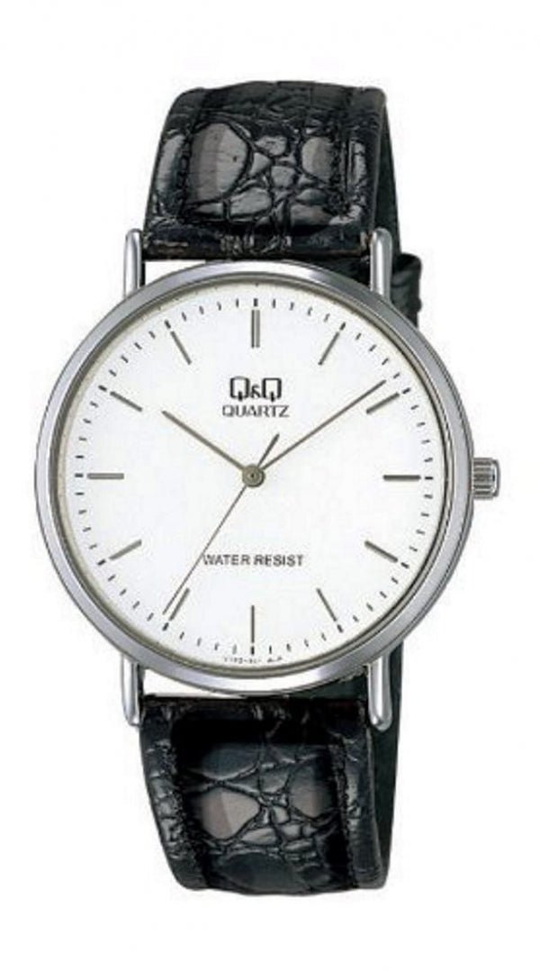 Q&Q Q662J301Q Classic Black Mens Watch