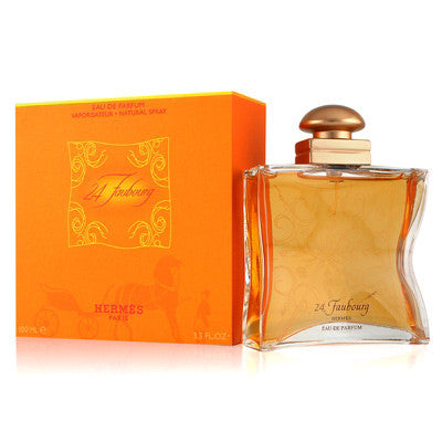 HERMES 24 FAUBOURG FOR LADIES