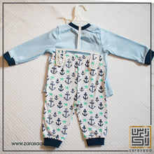 Infant Baby Set 2 PC Design 4