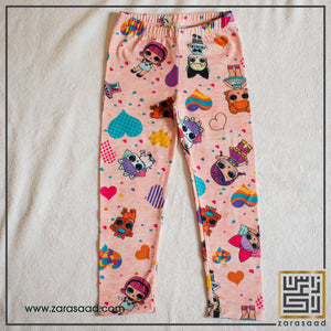 Girl PJs Design 1
