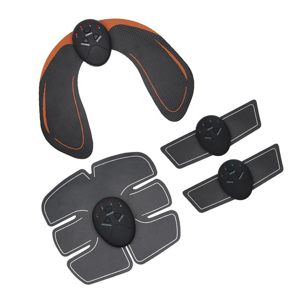 6 pack abs + arms + hips stimulator - Trusty Fitness
