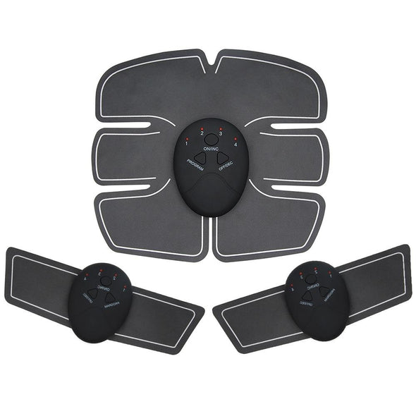 6 pack abs + arms stimulator - Trusty Fitness