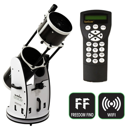 Sky-Watcher Flextube 250P SynScan - S11810