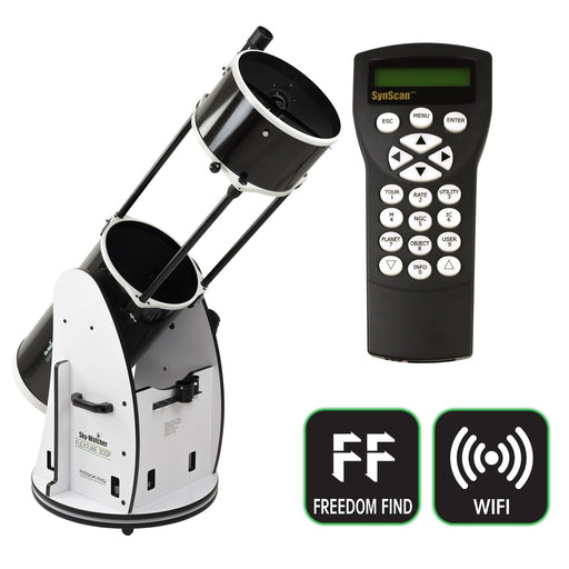 Sky-Watcher Flextube 300P SynScan - SKU# S11820