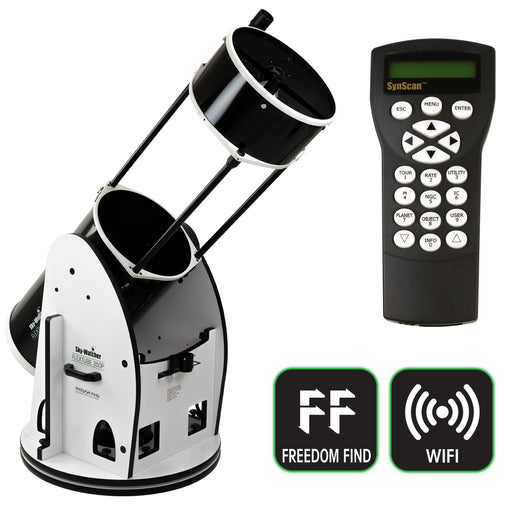 Sky-Watcher Flextube 350P SynScan - SKU# S11830