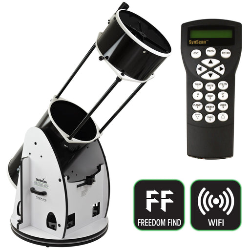 Sky-Watcher Flextube 400P SynScan - SKU# S11840