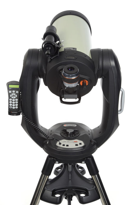 CPC DELUXE 925 HD COMPUTERIZED TELESCOPE Item #: 11008