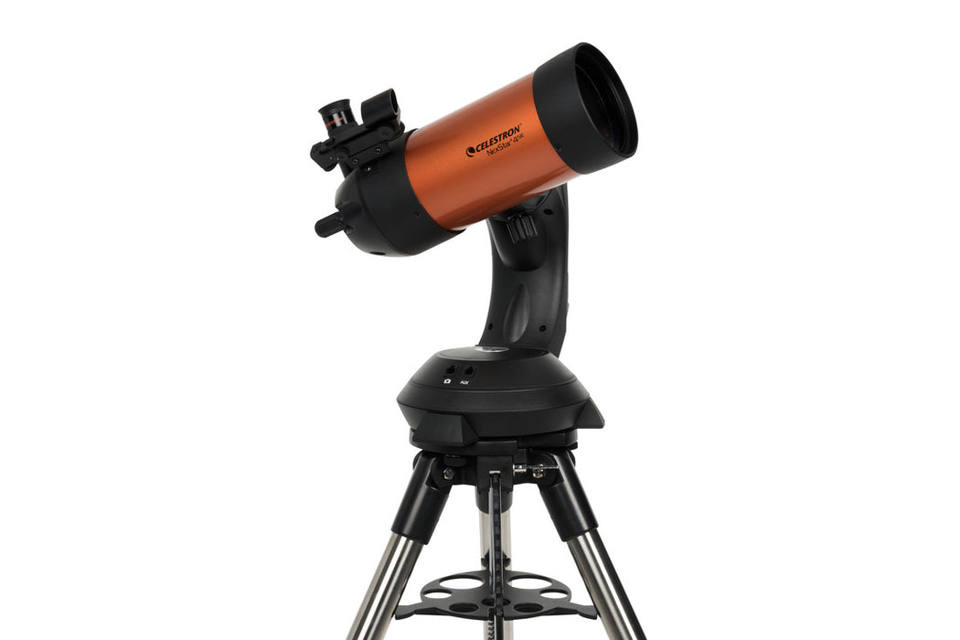 NEXSTAR 4SE COMPUTERIZED TELESCOPE