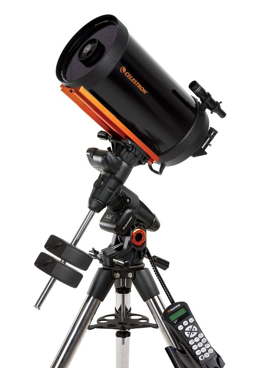 "ADVANCED VX 9.25"" SCHMIDT-CASSEGRAIN TELESCOPE"