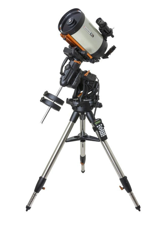 CGX EQUATORIAL 800 HD TELESCOPE - SKU# 12055