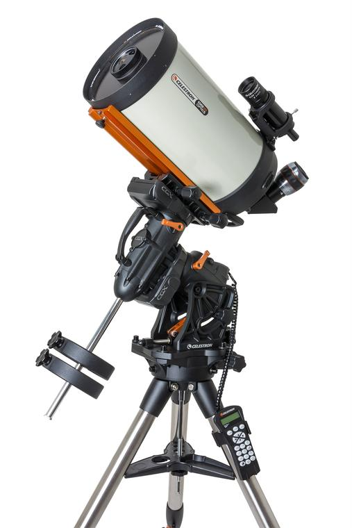 CGX EQUATORIAL 925 EDGEHD TELESCOPE - SKU# 12056