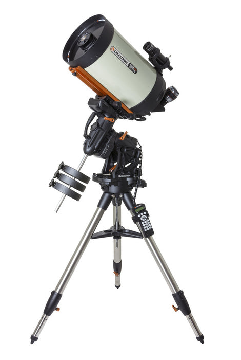 CGX EQUATORIAL 1100 HD TELESCOPE - BACK ORDERED FEB 2021 DELIVERY