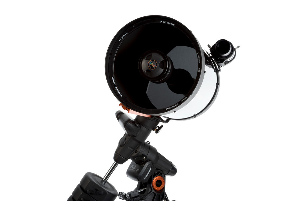 "ADVANCED VX 11"" SCHMIDT-CASSEGRAIN TELESCOPE"