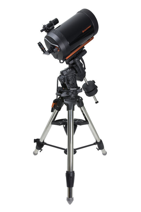 CGX-L EQUATORIAL 1100 SCHMIDT-CASSEGRAIN TELESCOPE - BACK ORDERED FEB 2021 DELIVERY