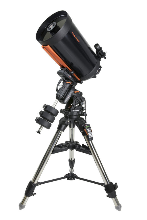 CGX-L EQUATORIAL 1400 SCHMIDT-CASSEGRAIN TELESCOPE - BACK ORDERED FEB 2021 DELIVERY