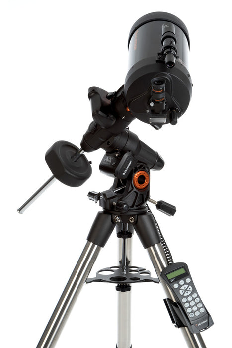 "ADVANCED VX 6"" SCHMIDT-CASSEGRAIN TELESCOPE - BACK ORDERED FEB 2021 DELIVERY"