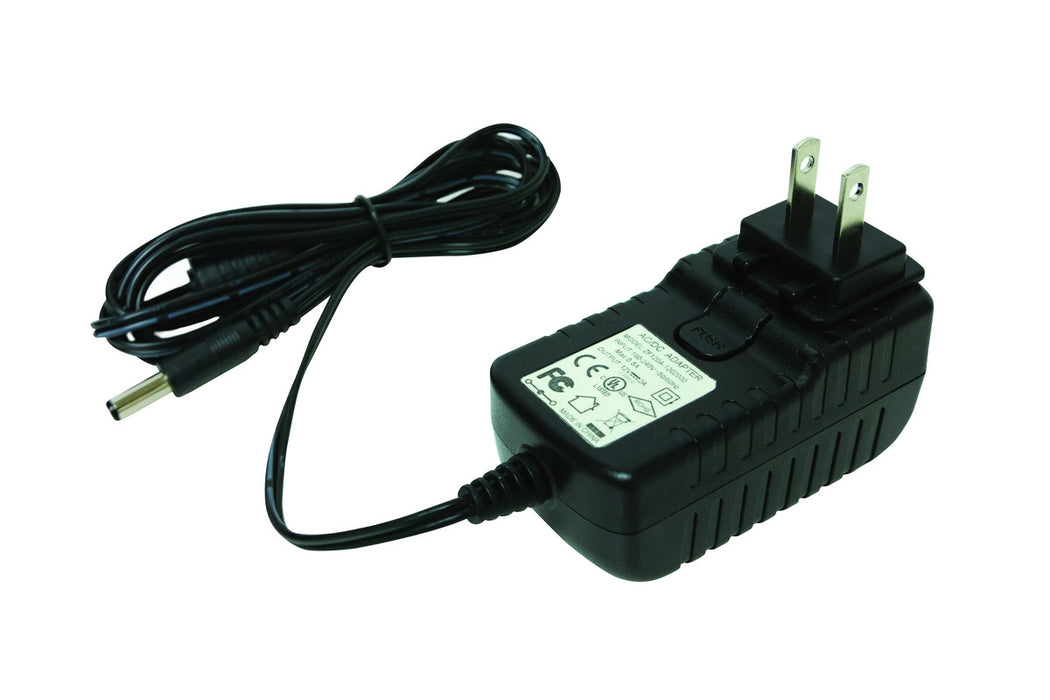 AC ADAPTER - 2 AMP