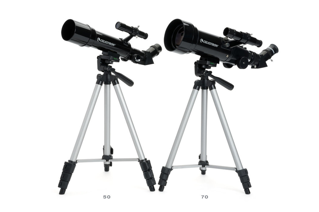 TRAVEL SCOPE 50 PORTABLE TELESCOPE - BACK ORDERED FEB 2021 DELIVERY