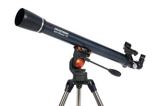 ASTROMASTER 70AZ TELESCOPE - BACK ORDERED FEB 2021 DELIVERY