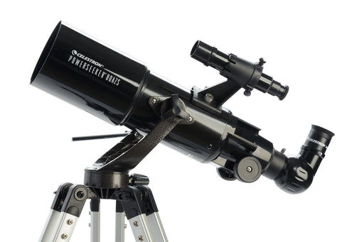 POWERSEEKER 80AZS TELESCOPE - BACK ORDERED FEB 2021 DELIVERY