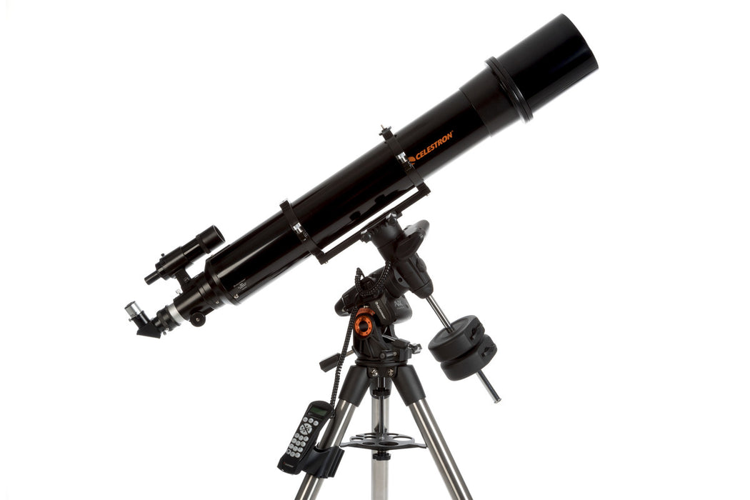 "ADVANCED VX 6"" REFRACTOR TELESCOPE"